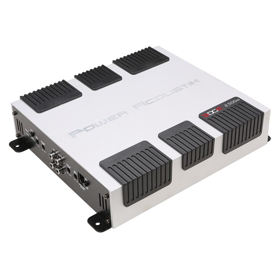 EG1-2500D Amplifier