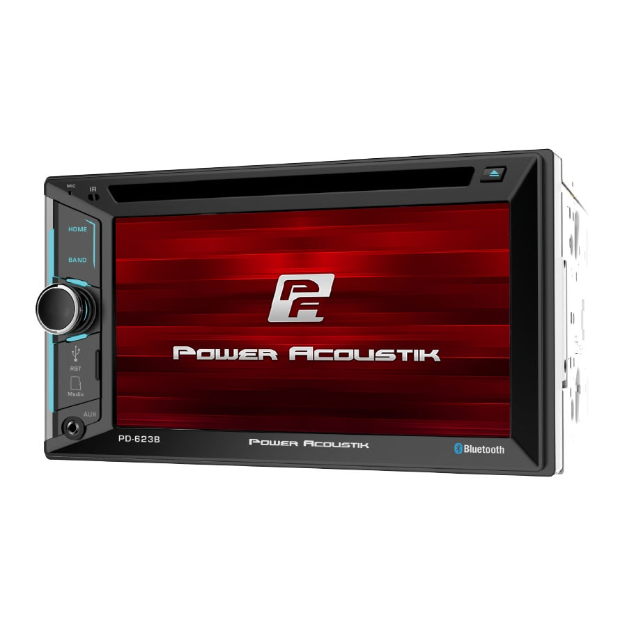 PD-623B Double Din