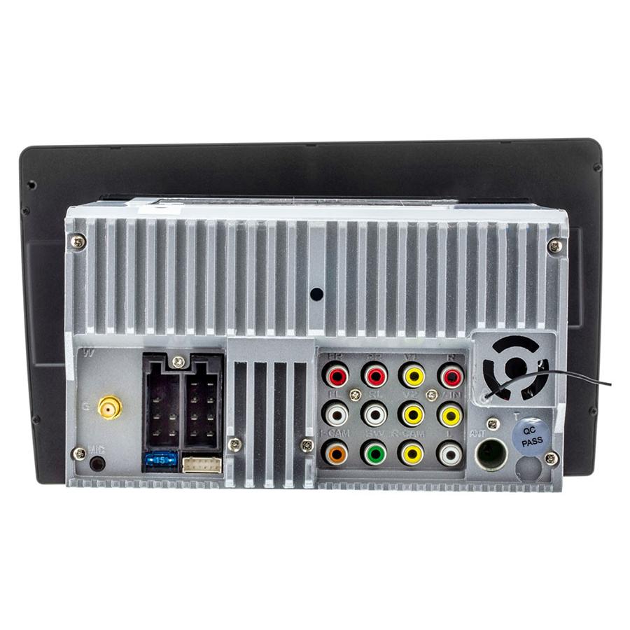 PDN-1060HB - Power Acoustik   Power Acoustik Dvd Wiring Diagram      Power Acoustik