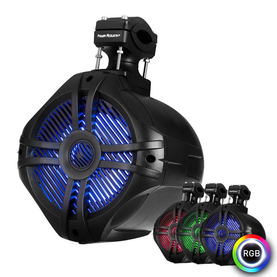 MWT-65BL Speakers